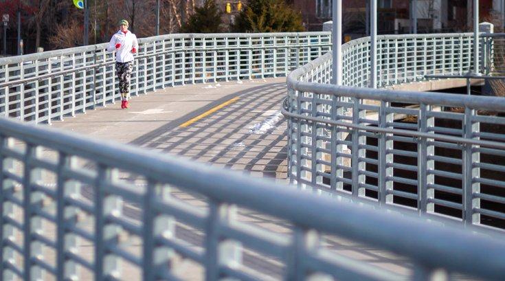 Philadelphia Runner launches PR Solo Run