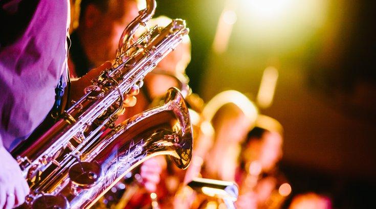 Online Jazz Festival