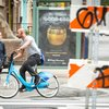 Carroll - Indego Bike Share Bike