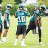 Carroll - DeSean Jackson Eagles Stock