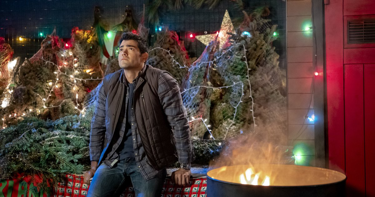 Hallmark Channel schedules Christmas