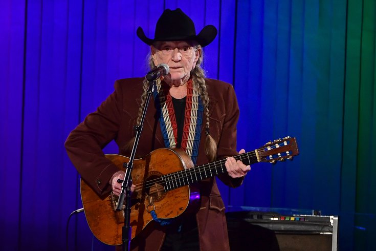 Willie Nelson to perform livestream concert Luck Presents: 'Til Further Notice