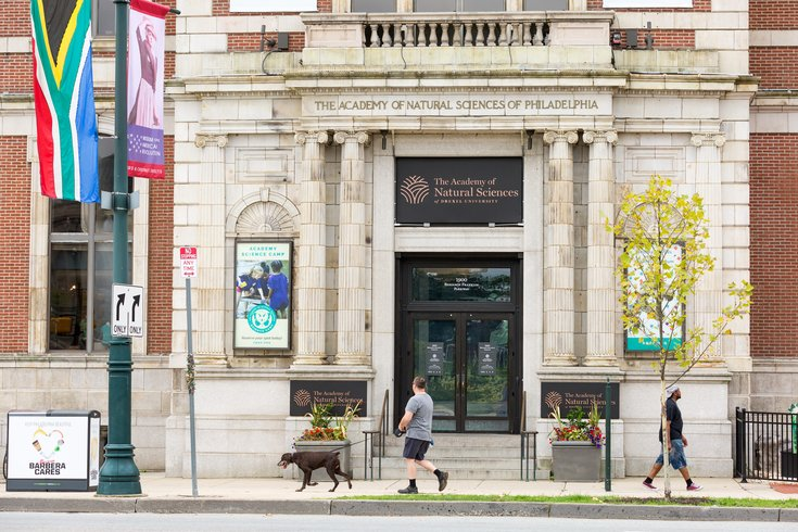 Museum Day participants – Academy of Natural Sciences in Philadelphia