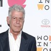 There's now an Anthony Bourdain mural in Fishtown