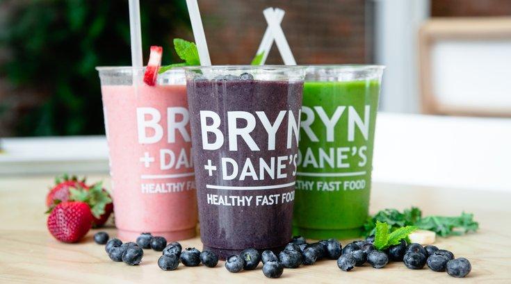 Bryn + Dane opening in Washing Square neighborhood of Philadelphia