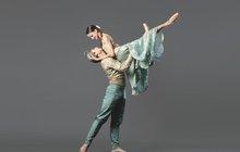 Limited - PA Ballet La Bayadere