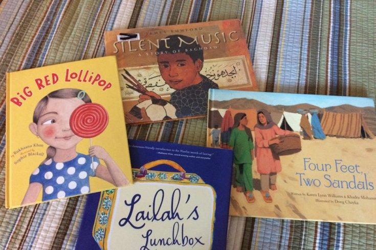 Children's Books Against Islamophobia
