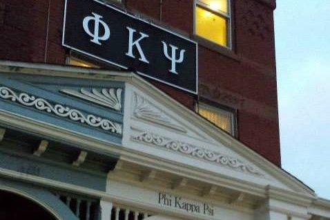UPenn Phi Kappa Psi