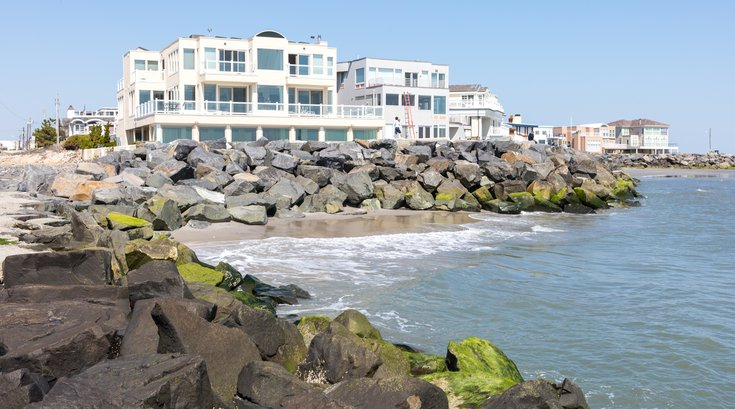 Longport Jersey Shore