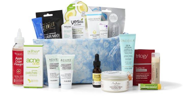 Whole Foods Beauty Bag 2021