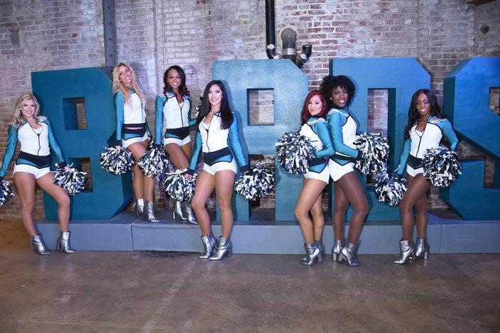 Eagles Fashion Touchdown 1