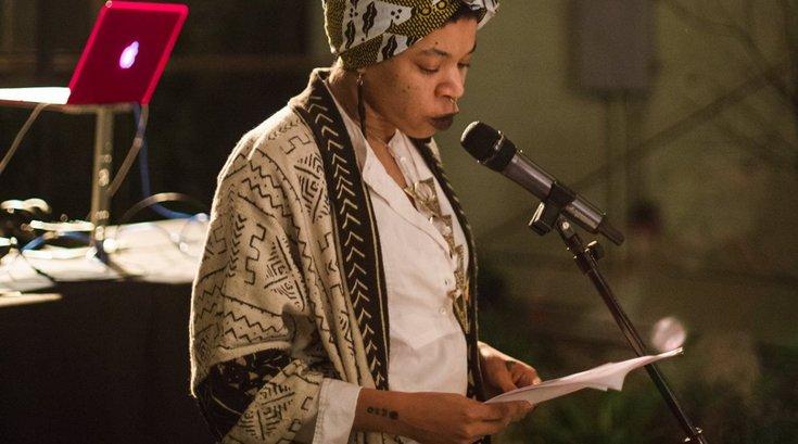 Rasheedah Phillips