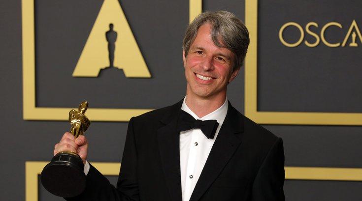 Marshall Curry Oscars