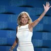 Jill Biden Philly girl