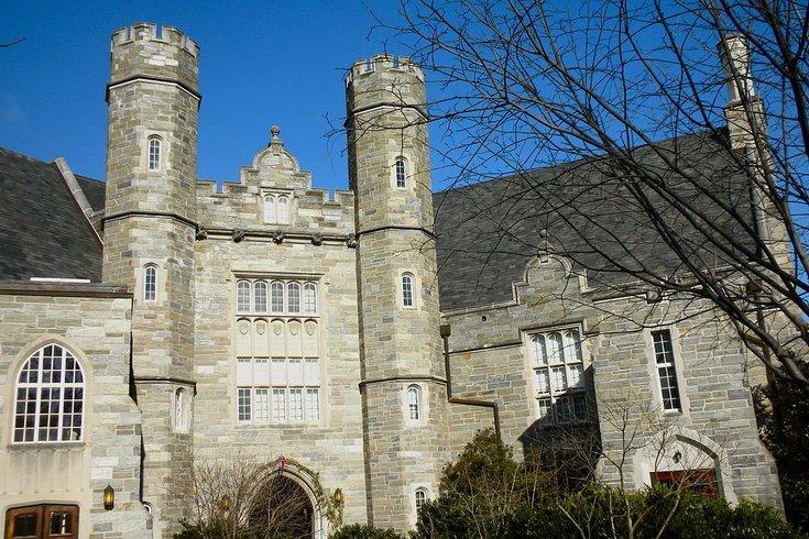 Sexual assault West Chester University
