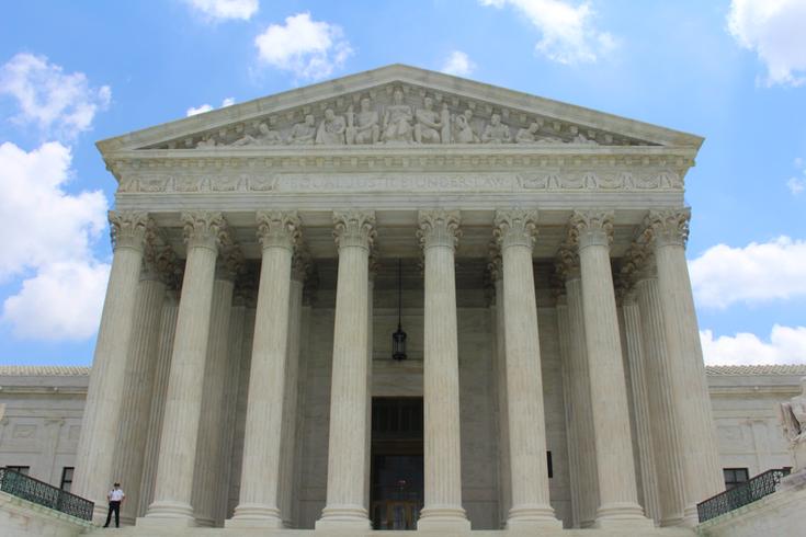 Supreme Court Catholic foster agency
