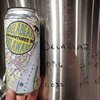 Wilmington Brew Works Delabear beer