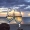 Free wine tasting at Sea Isle City Food Truck Invitational