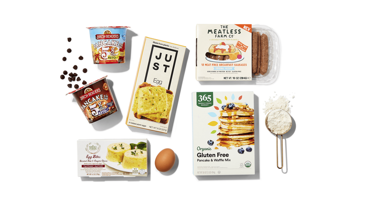 Whole Foods Market food trend predictions