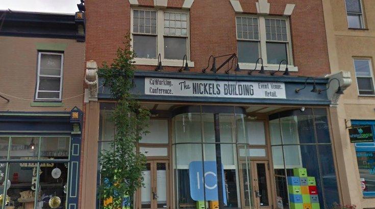 nickels building manayunk