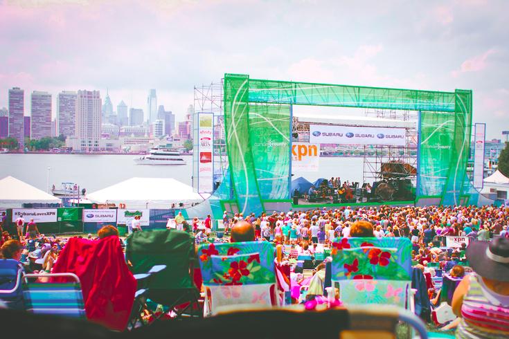XPoNential Music Festival