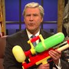 will ferrel SNL george w bush