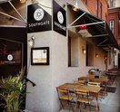 southgate outdoor seating