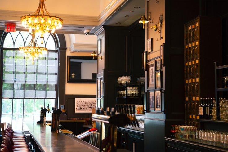 PJ Clarkes 5 - bar
