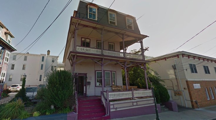 cape may 5 perry street