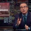 john oliver hbo trump authoritarian