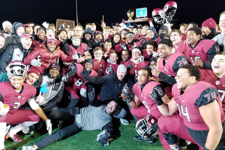 phillyvoice s year end high school football honors phillyvoice
