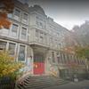 Andrew Jackson School Renamed