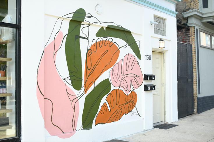 Mural Hunt Northern Liberties