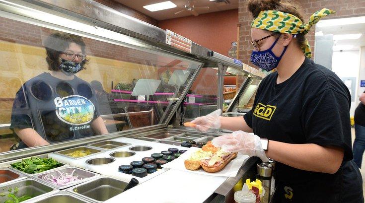 Subway lawsuit