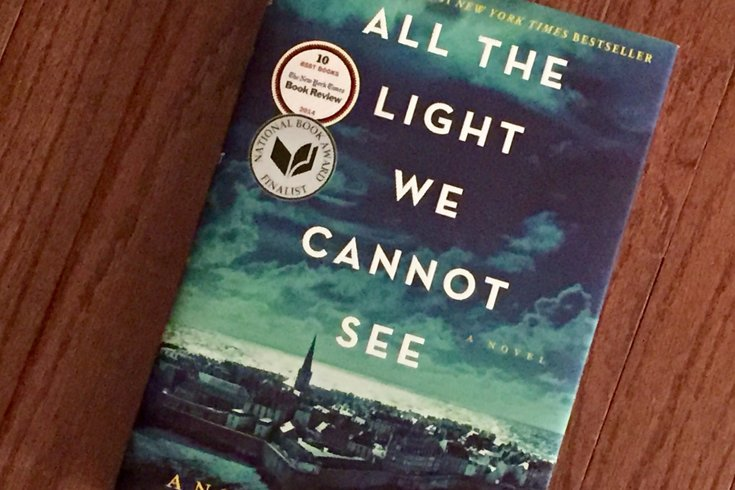 All The Light We Cannot See Author Anthony Doerr Will Be At The