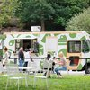Philadelphia Museum of Art food truck