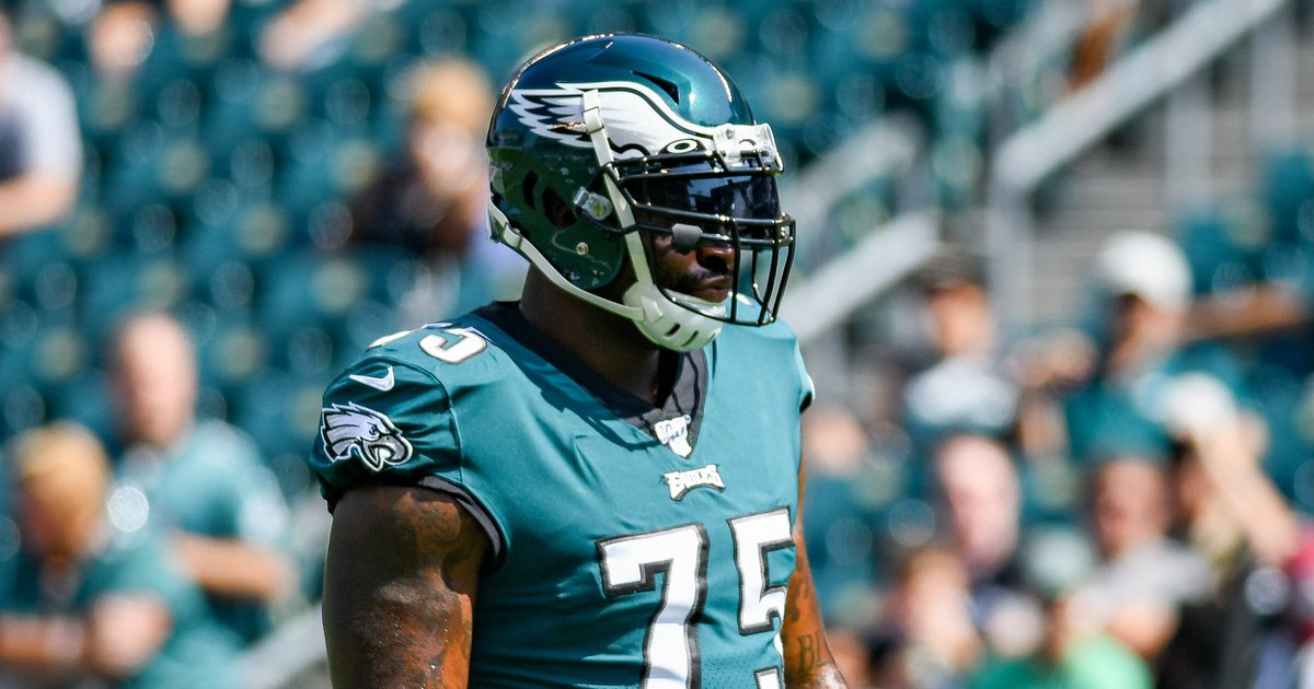 What they're saying: Potential Eagles free agent reunions, DeSean Jackson speaks out and more