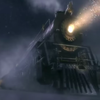 free 'Polar Express' screening