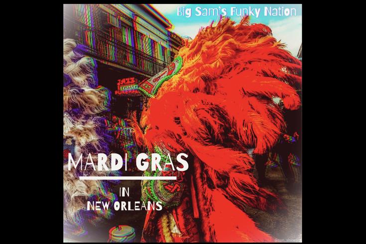 big sam's mardi gras