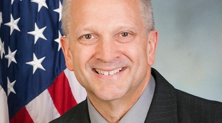 Daryl Metcalfe