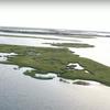 No Mans Island wildwood