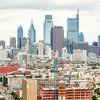 Carroll - The Philadelphia Skyline