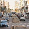 Stock_Carroll - Broad Street Traffic