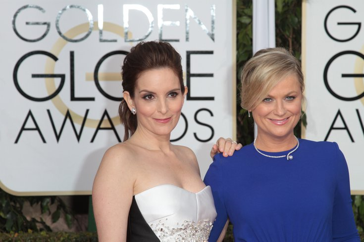 Golden Globes Streaming