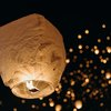 Floating lantern festival coming to Philly