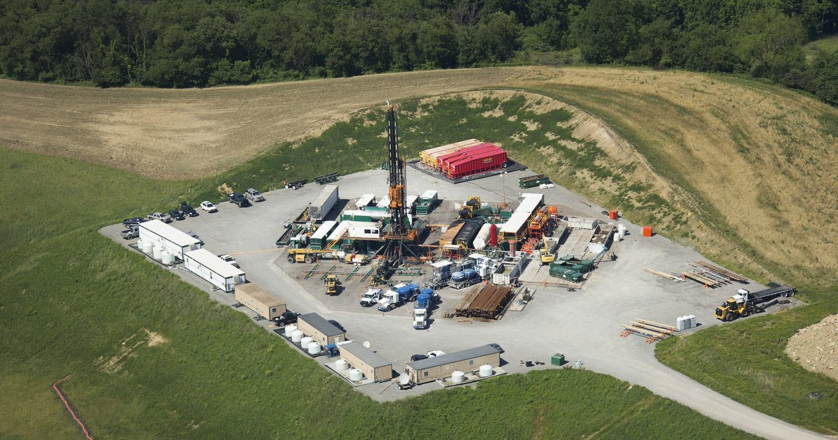 Amidst Fracking Debate More Natural Gas Pipelines Being Considered For Pennsylvania And New Jersey Phillyvoice