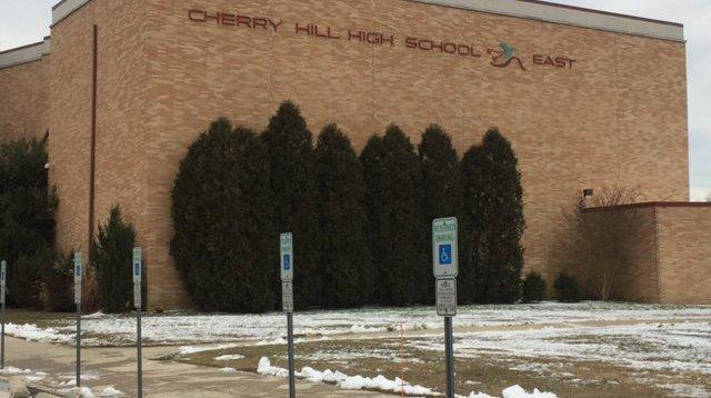Cherry Hill Black History