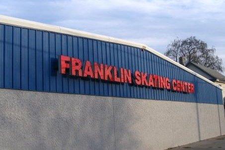 Franklin Skating Center