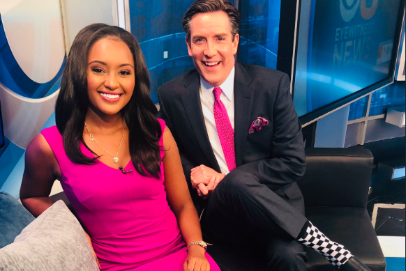 CBS3 anchor Rahel Solomon joining CNBC | PhillyVoice