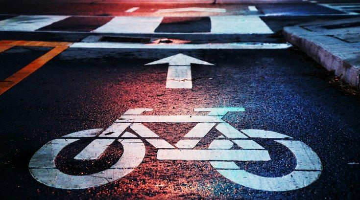 Ardmore Rock N' Roll bike race